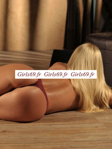 ELODY_GREEK69 - Escort Clermont Ferrand - 0754148846